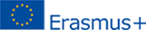 Erasmus-plius logo